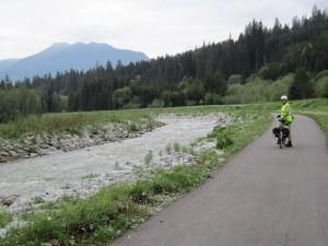 cyclepath