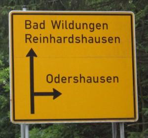 Reinhardshausen